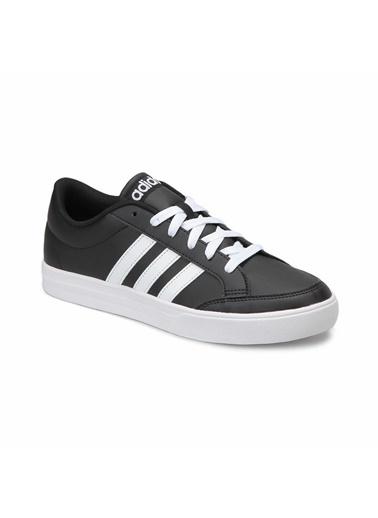 adidas BC0131 Vs Set Erkek Lifestyle Ayakkabı Siyah